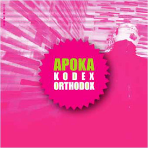 Apoka - Kodex Orthodox