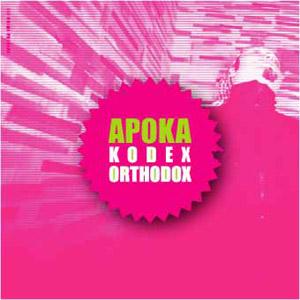 Apoka - Kodex Orthodox