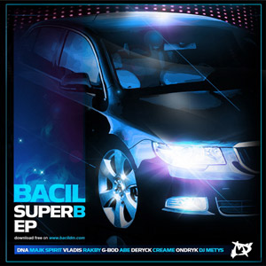 Bacil - SuperB