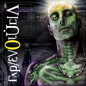 Čistychov - Rap/Evolúcia (P.D.P.)