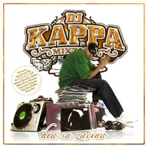 DJ Kappa - Hra sa začína