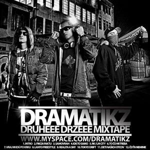 Dramatikz - DRUHeee DRZee Mixtape