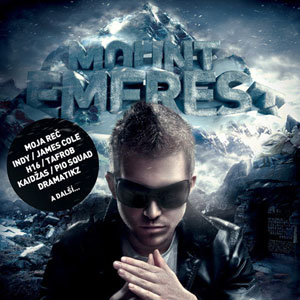 Emeres - Mount Emerest
