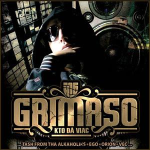 Grimaso - Kto dá viac