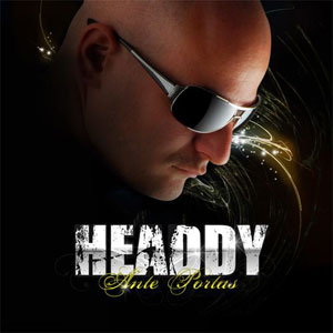 Headdy - Ante Portas