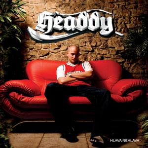 Headdy - Hlava Nehlava
