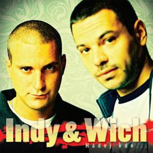 Indy a Wich - Hádej kdo