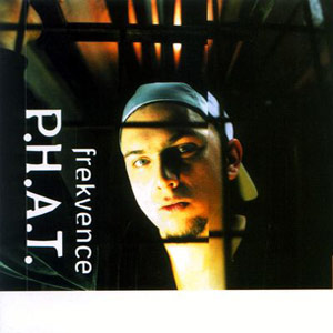James Cole - Frekvence P.H.A.T.