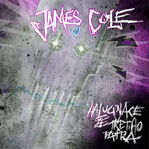 James Cole - Halucinace ze třetího patra