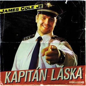 James Cole - Kapitán Láska