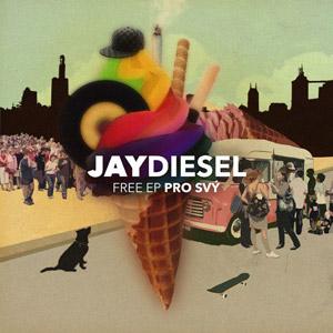 Jay Diesel - Pro svý EP