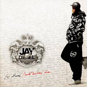 Jay Diesel - Život napsal sám