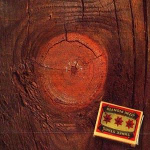 Jižní Pionýři - Three Stars