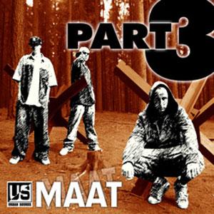 MAAT - Part 3