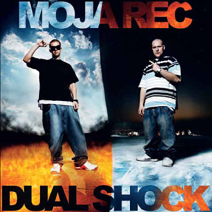 Moja Reč - Dual Shock