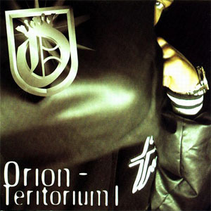 Orion - Teritorium 1
