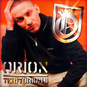 Orion - Teritorium 2