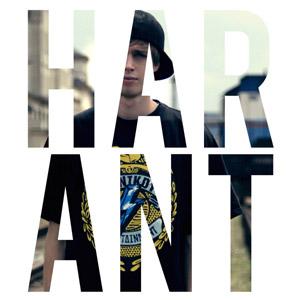 Paulie Garand - Harant