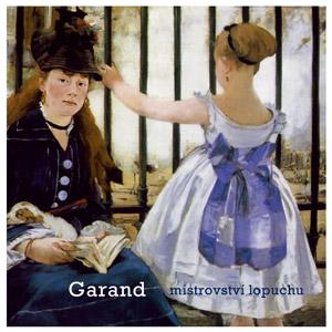 Paulie Garand - Mistrovství lopuchu