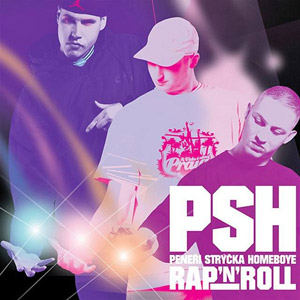 PSH - Rap'n'Roll