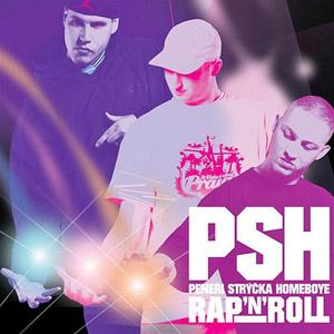 PSH - Rap'n'Roll