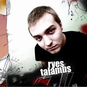 Ryes - Talamus