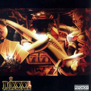 Supercrooo - Dixxx
