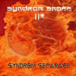 Syndrom Snopp - Syndrom Separace