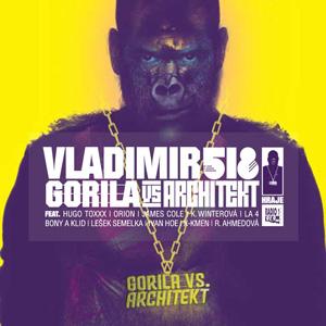 Vladimir 518 - Gorila vs. Architekt