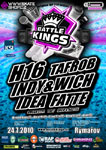 Battle Kings 2010