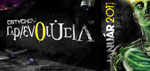 Čistychov - Rap/Evolúcia (tracklist)