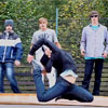 KLIP: Darce - Bboys Tribute