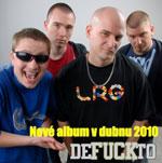 DeFuckTo zpátky ve hře!