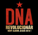 DNA - Revolucionár