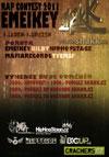 Shakk.cz Rap Contest by Emeikey