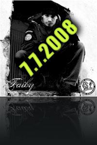 Faiby - nové cd