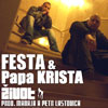 Festa - Život feat. Papa Krista