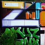 Graffiti v Šumperku