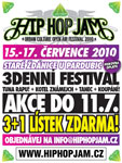 Hip Hop Jam 2010