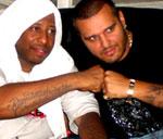 DJ Premier a Rytmus