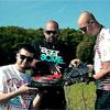 KLIP: DJ Fatte - Ukradené ukulele