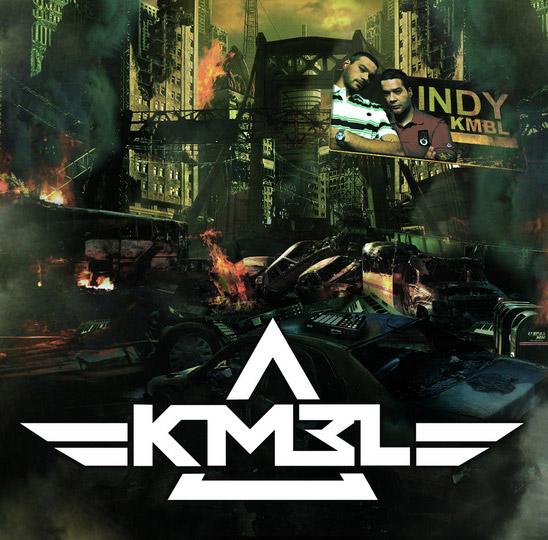 KLIP: Indy - Báječný Klima feat. Orion a Nicole