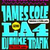 James Cole & La4 - Nadzemí (prod. Mike Trafik)