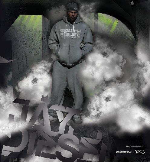 KLIP: Jay Diesel - Posílám k zemi