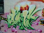 Graffiti jam (křest Jes Brothers)