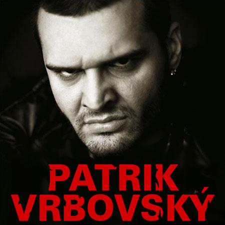 Patrik Vrbovský aka Rytmus