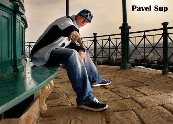 Pavel Sup aka Tafrob