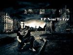 Johnny 94 - Není to fér EP