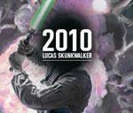 Lucas Skunkwalker - 2010