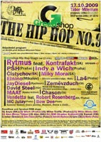 The Hip Hop No. 9!